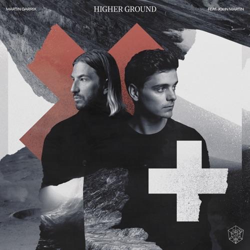 Martin Garrix – Higher Ground (feat. John Martin) [iTunes Plus AAC M4A]