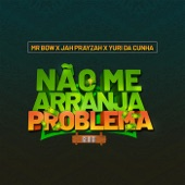 Não Me Arranja Problema (Remix) [feat. Jah Prayzah & Yuri Da Cunha] artwork