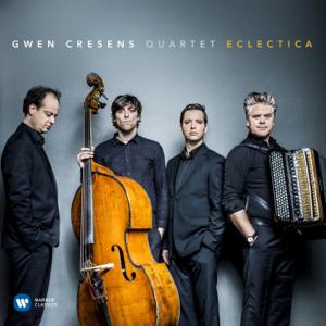 Gwen Cresens - Gwen Cresens Quartet: Eclectica