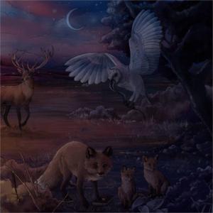 Bear, The Storyteller - Alzur