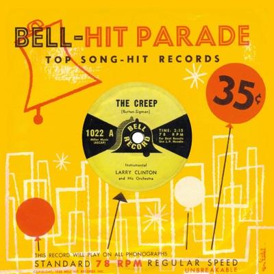The Creep (Instrumental) - Single - Larry Clinton