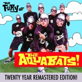 The Aquabats - Attacked by Snakes!