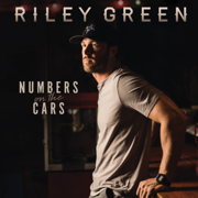 Numbers On The Cars - Riley Green