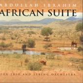 Abdullah Ibrahim - Tsakwe