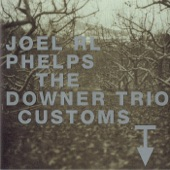 Joel RL Phelps & The Downer Trio - From up Here