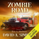 David A. Simpson - Zombie Road: Convoy of Carnage (Unabridged)
