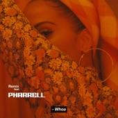 Snoh Aalegra featuring Pharrell Williams - Whoa (Remix) feat. Pharrell Williams