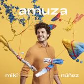 Escriurem - Miki Núñez