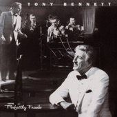 Tony Bennett - East of the Sun (West of the Moon)