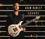 Adam Hawley - Escape (feat. Rick Braun)