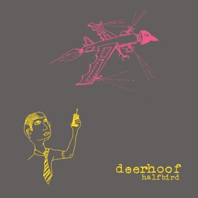 Halfbird - Deerhoof