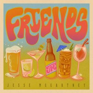 Jesse McCartney - Friends