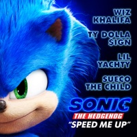 Sonic the Hedgehog - Official Soundtrack