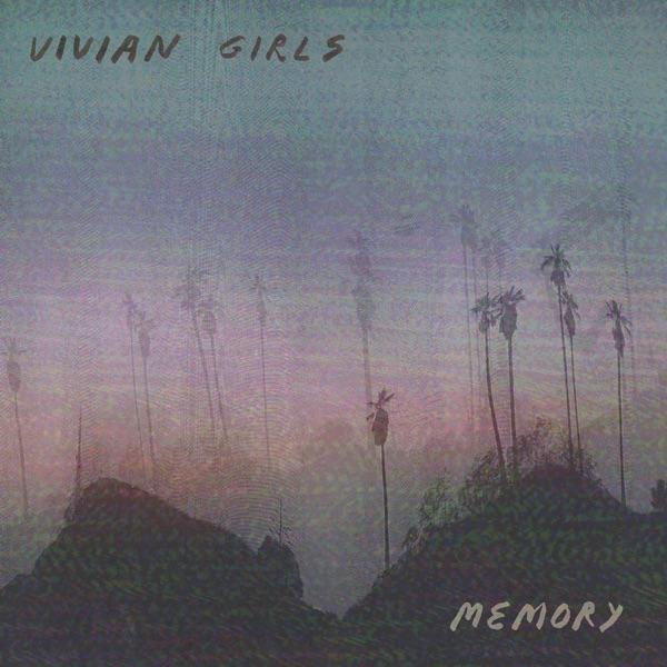 Vivian Girls Something To Do