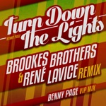 Benny Page - Turn Down the Lights (Benny Page VIP Mix)