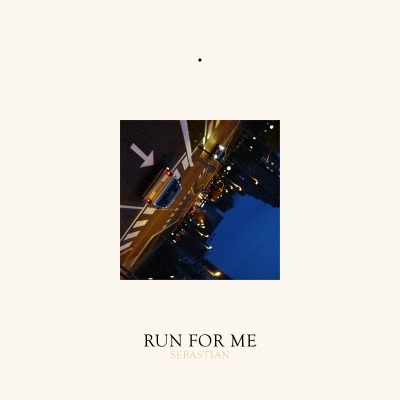 Run For Me cover