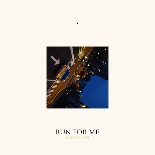 Run for Me (feat. Gallant) - Single