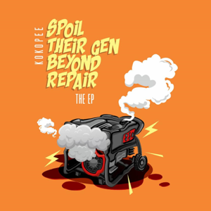 Koko Pee - Spoil Their Gen
