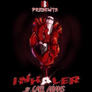 Carl Adams - Inhaler