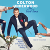 Colton Underwood - The First Time (Unabridged)  artwork