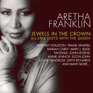 Aretha Franklin - Jewels In the Crown