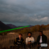 Injury Reserve - Injury Reserve artwork