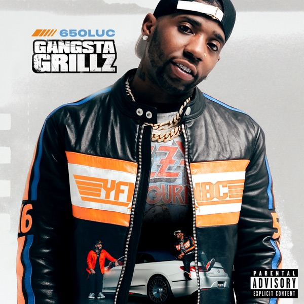 YFN Lucci - 650Luc: Gangsta Grillz album wiki, reviews