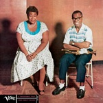 Ella Fitzgerald & Louis Armstrong - Stars Fell On Alabama