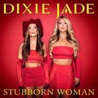 Stubborn Woman - Single