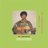 Abdallah Ag Oumbadougou - Zagzane Bass Tila