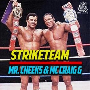 Mr. Cheeks & Craig G - Soul