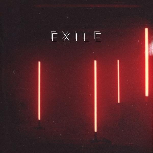 Elwood Stray - Exile [single] (2019)