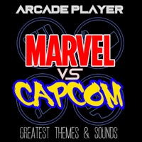 Marvel vs. Capcom, Greatest Themes & Sounds