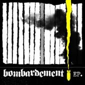 Bombardement - Blood. Cash. Self-Destruction