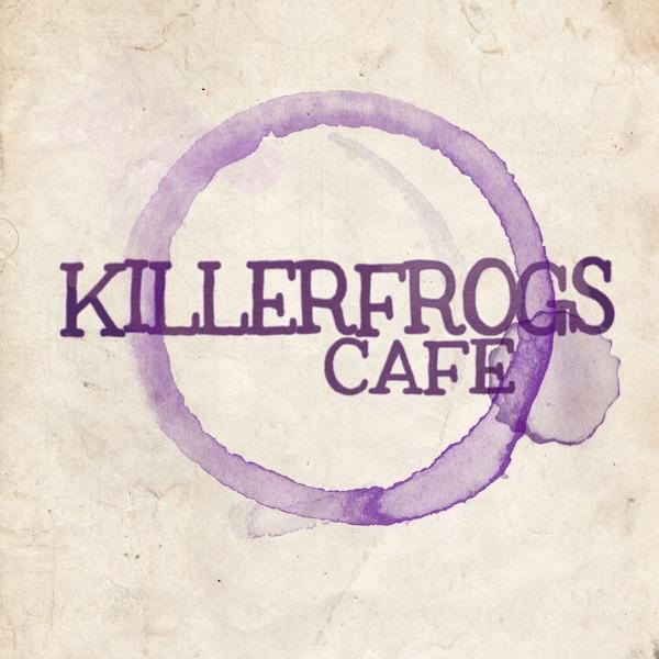 KillerFrogs Café