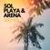 Johnny Love Sol Playa & Arena (Remix) free listening