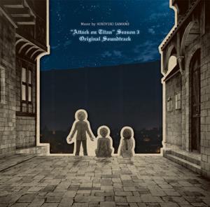 Hiroyuki Sawano - Call Your Name (Gv)