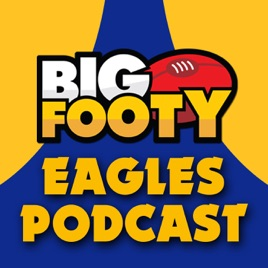 BigFooty Eagles AFL Podcast: Round 4, 2019 - EQ Off The Charts on