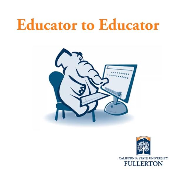 Educator to Educator