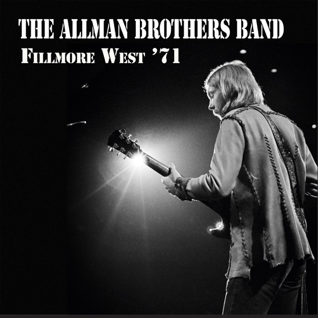 Eat a Peach by The Allman Brothers Band