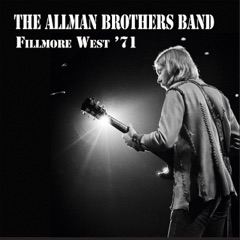 Mountain Jam (Live at The Warehouse, New Orleans, LA, 03/13/70)