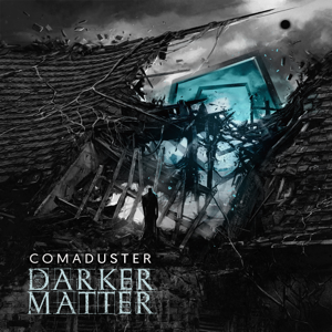 Comaduster - Darker Matter