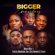 Bigger Everyday - Moses Bliss, Festizie, Membrane, Uwa, Chris Heavens & Temple