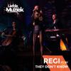Regi & OT - They Don't Know (Uit Liefde Voor Muziek) artwork