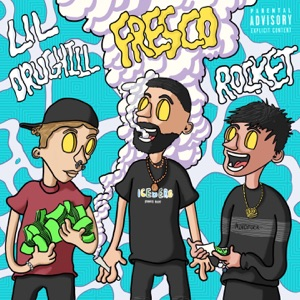 Breeze (feat. Rocket & Lildrughill) - Single