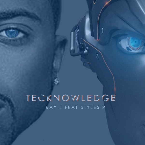 Tecknowledge (feat. Styles P) - Single