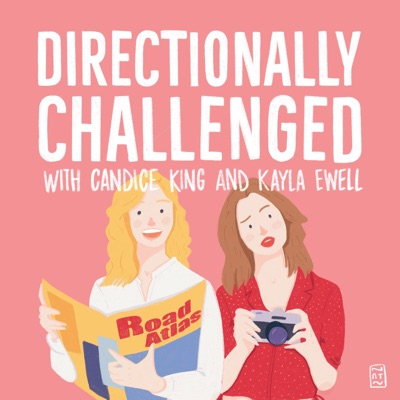 Directionally Challenged