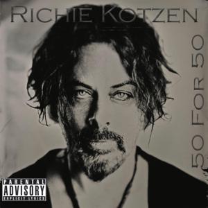 Richie Kotzen - 50 For 50