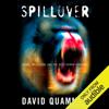 David Quammen - Spillover (Unabridged)  artwork