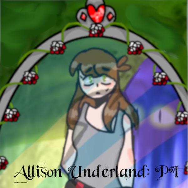 Allison Underland